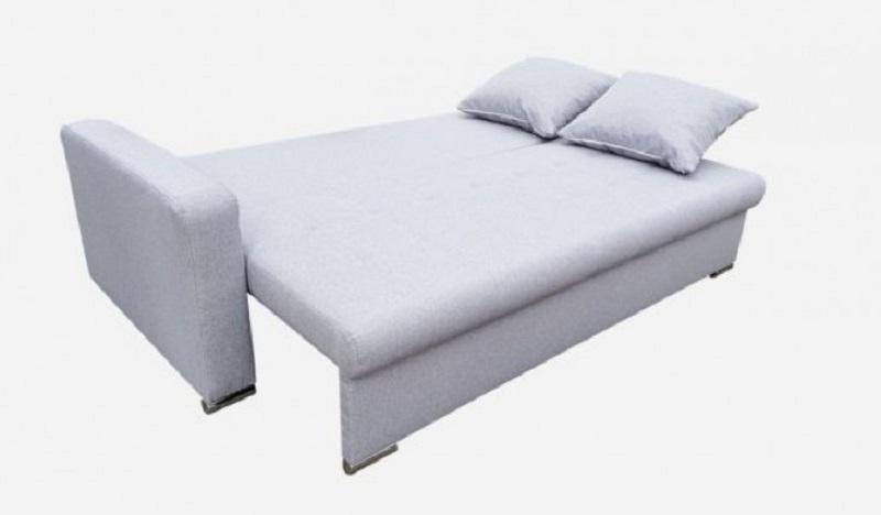 Un divano letto può essere un letto supplementare